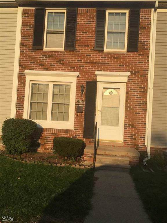 36826 Park Place, Sterling Heights, MI 48310 (#58031393530) :: RE/MAX Nexus
