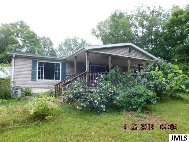 1217 S Dalrymple, CITY OF ALBION, MI 49224 (MLS #55201903334) :: The Toth Team