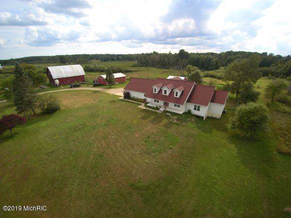 1439 N Bringold Ave Ave, Greenwood Twp, MI 48625 (#53019044112) :: Springview Realty