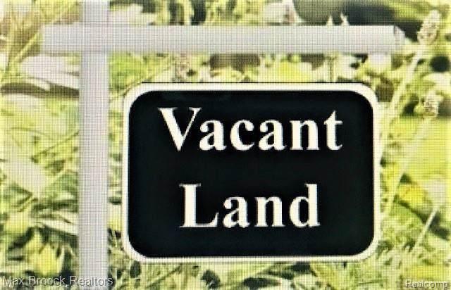 7288 Redriff Terrace, West Bloomfield Twp, MI 48323 (#219093242) :: The Buckley Jolley Real Estate Team
