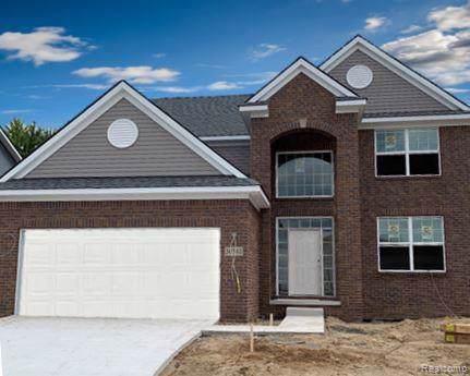 30782 Asbury Hill Drive, Lyon Twp, MI 48165 (#219093269) :: The Buckley Jolley Real Estate Team