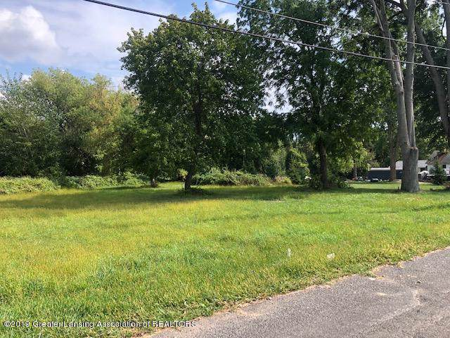 0 Jones Lake Road, Dewitt Twp, MI 48906 (MLS #630000240723) :: The Toth Team