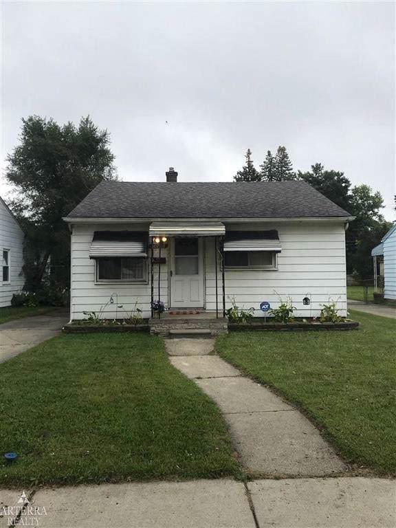 20786 Atlantic Ave, Warren, MI 48091 (#58031394295) :: RE/MAX Nexus