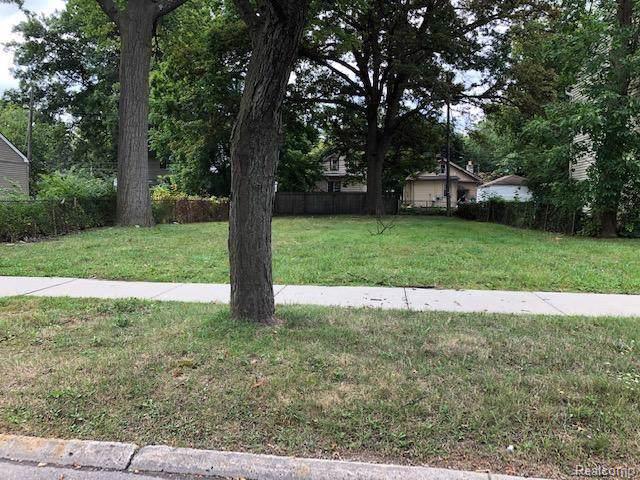 433 E Elza Avenue, Hazel Park, MI 48030 (#219095062) :: The Buckley Jolley Real Estate Team