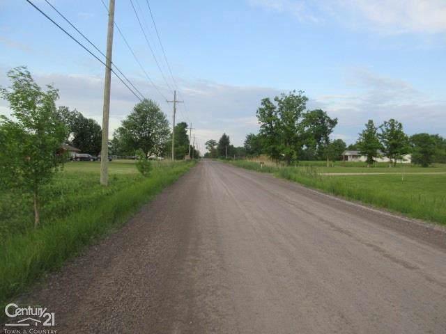 0 29 MILE RD MILE VACANT, Lenox, MI 48050 (#58031394466) :: Team Sanford