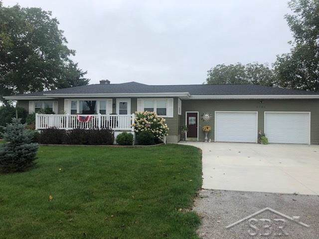5740 Weiss, Frankenmuth Twp, MI 48734 (MLS #61031394498) :: The Toth Team