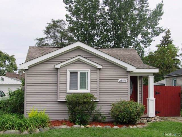 28576 Krauter Street, Garden City, MI 48135 (#219095573) :: GK Real Estate Team