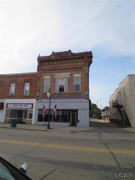 139 W Main, Morenci, MI 49256 (#56031394517) :: Springview Realty