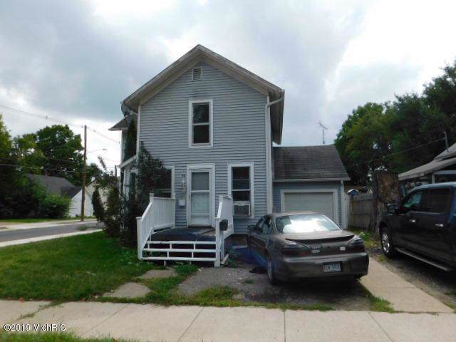 76 E Pearl St, COLDWATER CITY, MI 49036 (MLS #62019045213) :: The Toth Team