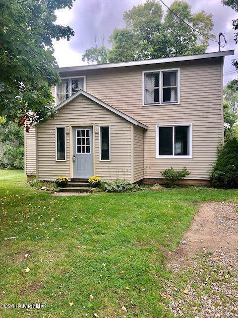 42 Sheridan St, COLDWATER CITY, MI 49036 (MLS #62019045275) :: The Toth Team