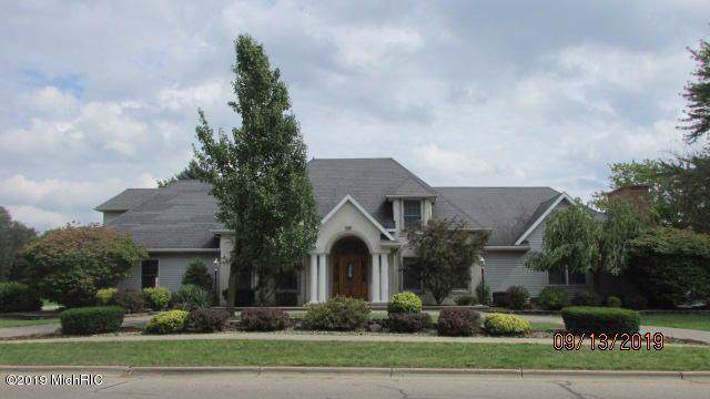 70 Western Ave, COLDWATER CITY, MI 49036 (MLS #53019045594) :: The Toth Team