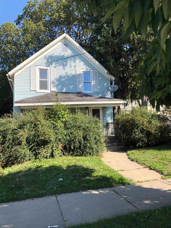 726 W Willow Street, Lansing, MI 48906 (#630000240951) :: RE/MAX Nexus
