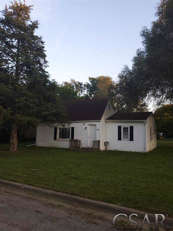 1323 Herman St., Owosso, MI 48867 (MLS #60031394823) :: The Toth Team