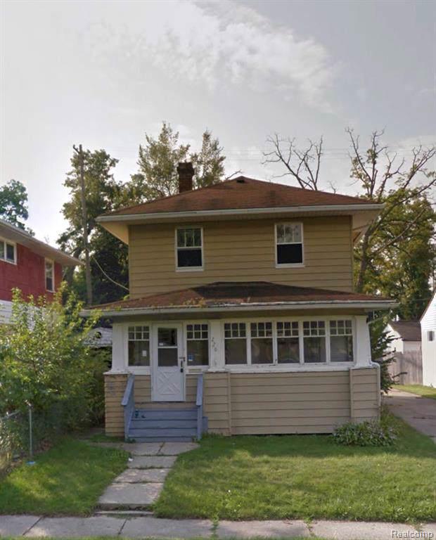 229 W Baker Street, Flint, MI 48505 (#219096876) :: RE/MAX Classic