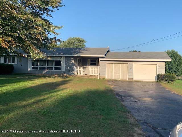 2768 N Ovid Road, , MI 48866 (#630000241012) :: Duneske Real Estate Advisors