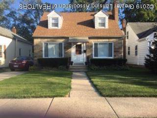 1623 Inverness Avenue, , MI 48915 (#630000241029) :: The Mulvihill Group