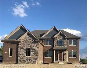 1355 Masters Drive, Metamora Twp, MI 48455 (#219097774) :: The Buckley Jolley Real Estate Team