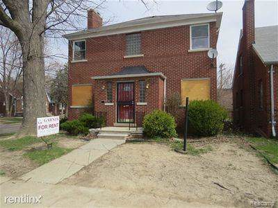 9330 Bedford Street, Detroit, MI 48224 (#219097810) :: The Buckley Jolley Real Estate Team