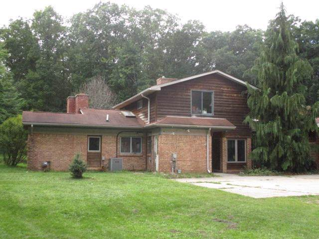 9701 Fish, Rose Twp, MI 48442 (#5031395132) :: The Buckley Jolley Real Estate Team