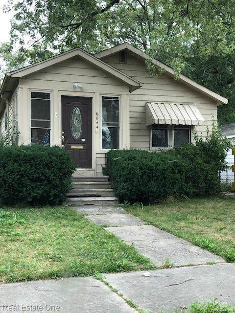 6044 Plainview Ave Street, Detroit, MI 48228 (#219097830) :: The Buckley Jolley Real Estate Team