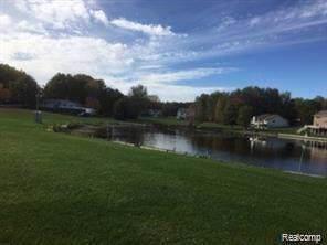 1040 York, Village of lake Isabella, MI 48893 (#219098091) :: The Merrie Johnson Team