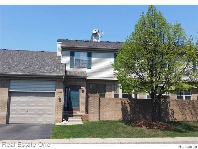 38322 Wynmar, Farmington Hills, MI 48331 (#219098879) :: The Mulvihill Group