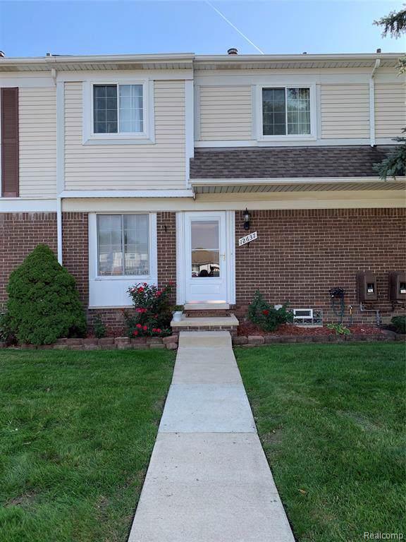 12637 Ronda Drive #71, Southgate, MI 48195 (#219100199) :: The Buckley Jolley Real Estate Team