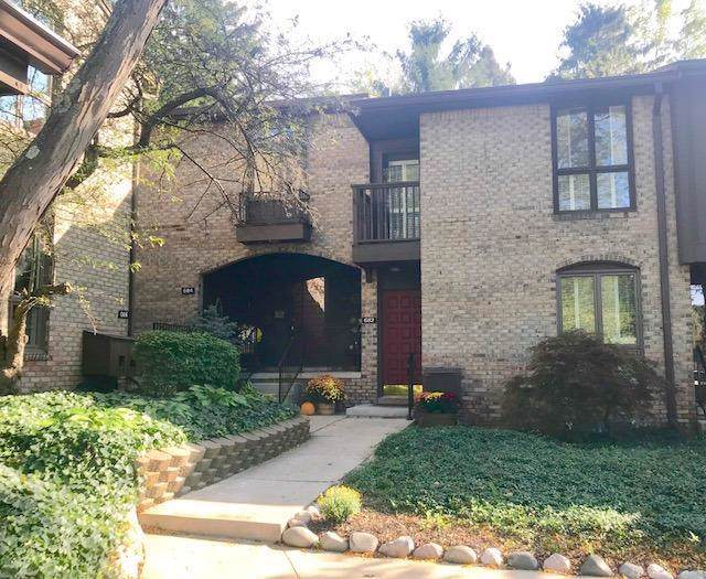 682 Greenhills Drive, Ann Arbor, MI 48105 (#543269106) :: The Buckley Jolley Real Estate Team