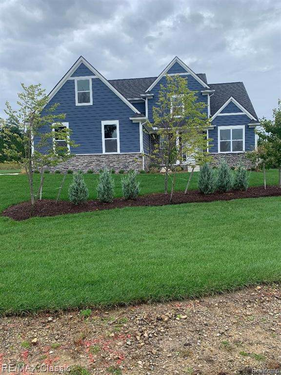 7380 Biscayne, White Lake Twp, MI 48383 (#219100316) :: The Buckley Jolley Real Estate Team