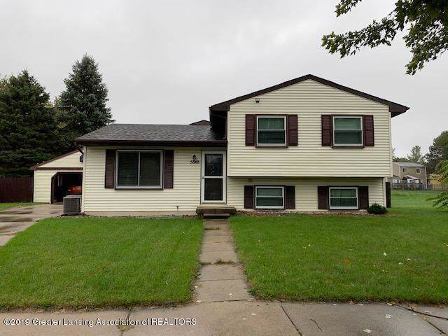 5848 Granary Lane, Lansing, MI 48911 (MLS #630000241449) :: The Toth Team