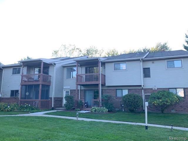 10228 Nancys Boulevard, Grosse Ile Twp, MI 48138 (#219104930) :: The Buckley Jolley Real Estate Team