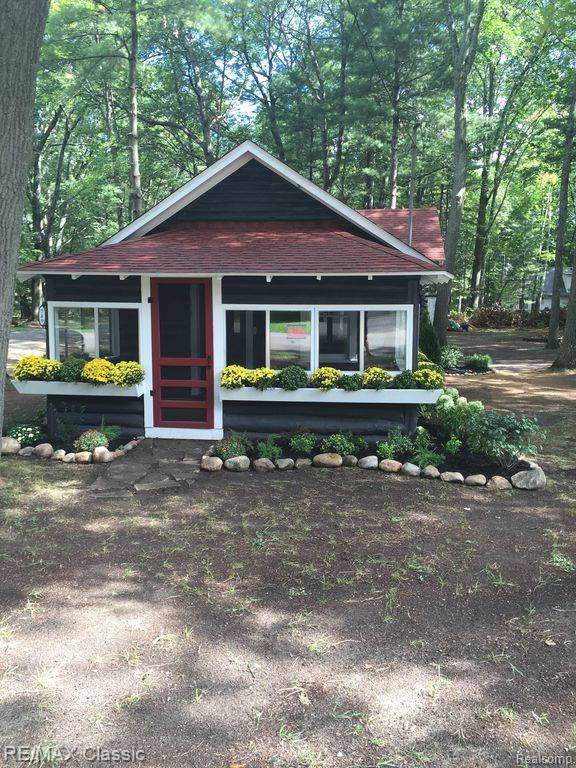 740 Old Trail Dr, Markey Twp, MI 48629 (#219105259) :: The Buckley Jolley Real Estate Team