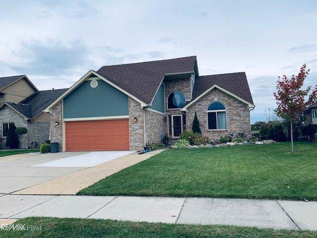 53795 Orson Dr, New Baltimore, MI 48047 (#58031397471) :: Alan Brown Group