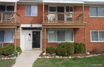 3102 Linwood Avenue, Royal Oak, MI 48073 (#219105454) :: Alan Brown Group