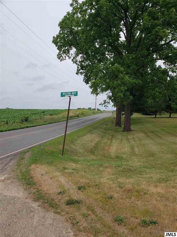 0 Welton Way, Grass Lake, MI 49240 (MLS #55201903852) :: The Toth Team