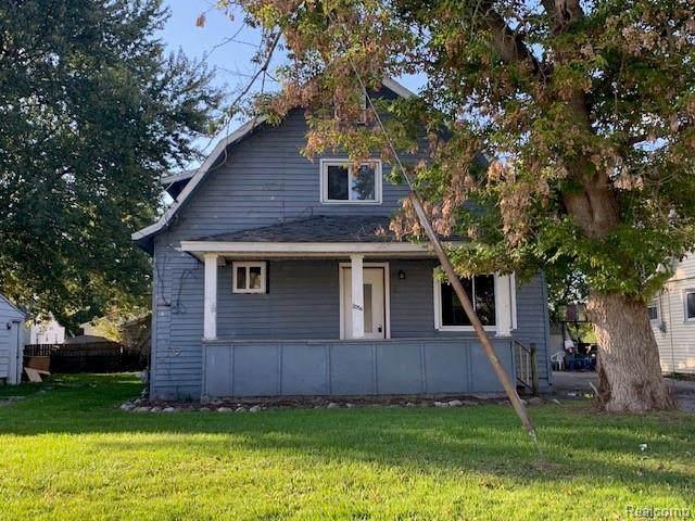 2056 E Scottwood Avenue, Burton, MI 48529 (#219106212) :: GK Real Estate Team
