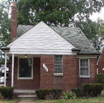 16573 Prevost Street, Detroit, MI 48235 (MLS #219107714) :: The Toth Team