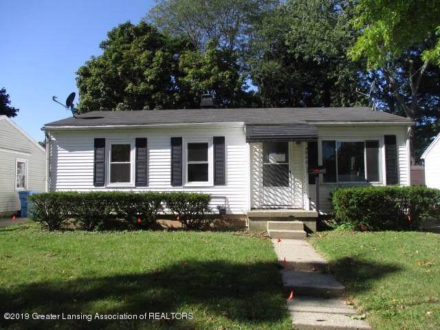 4800 Laurie Lane, Lansing, MI 48910 (#630000241891) :: Team DeYonker