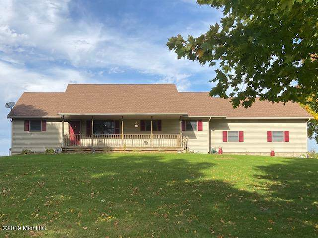 1160 N Adams Rd, FAYETTE TWP, MI 49250 (#53019051332) :: The Alex Nugent Team | Real Estate One