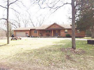 9130 Bayfield Lane, Green Oak Twp, MI 48116 (#543269709) :: GK Real Estate Team