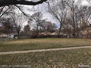 4646 Pelham, Dearborn Heights, MI 48125 (#219111295) :: The Buckley Jolley Real Estate Team