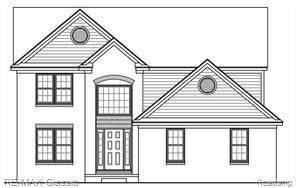 17830 Vineyard Avenue, Brownstown Twp, MI 48193 (#219111790) :: The Buckley Jolley Real Estate Team