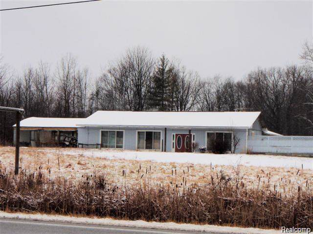 25 Range Road, Kimball Twp, MI 48074 (#219112741) :: The Buckley Jolley Real Estate Team