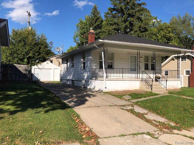 1822 Monteith Street, Flint, MI 48504 (#219113038) :: RE/MAX Nexus