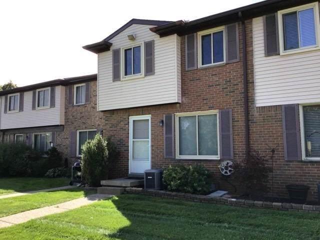 612 Lambkins, Saline, MI 48176 (#543269882) :: GK Real Estate Team