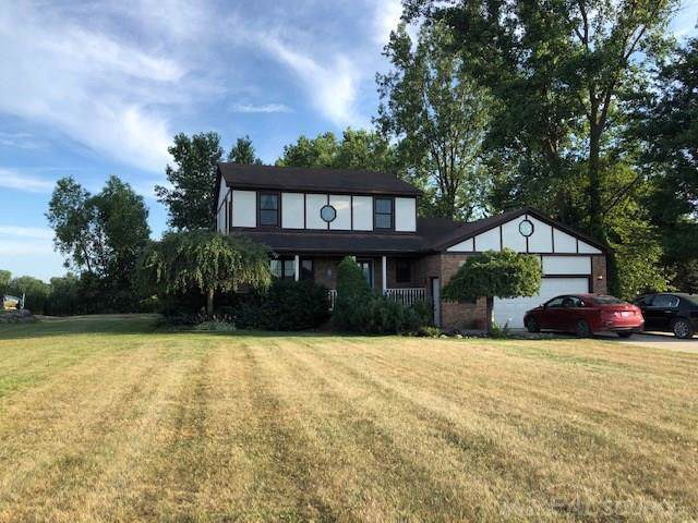 26220 24 MILE RD, Chesterfield Twp, MI 48051 (MLS #58031399918) :: The Toth Team