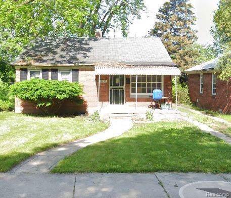11683 Stahelin Avenue, Detroit, MI 48228 (#219114391) :: Team DeYonker