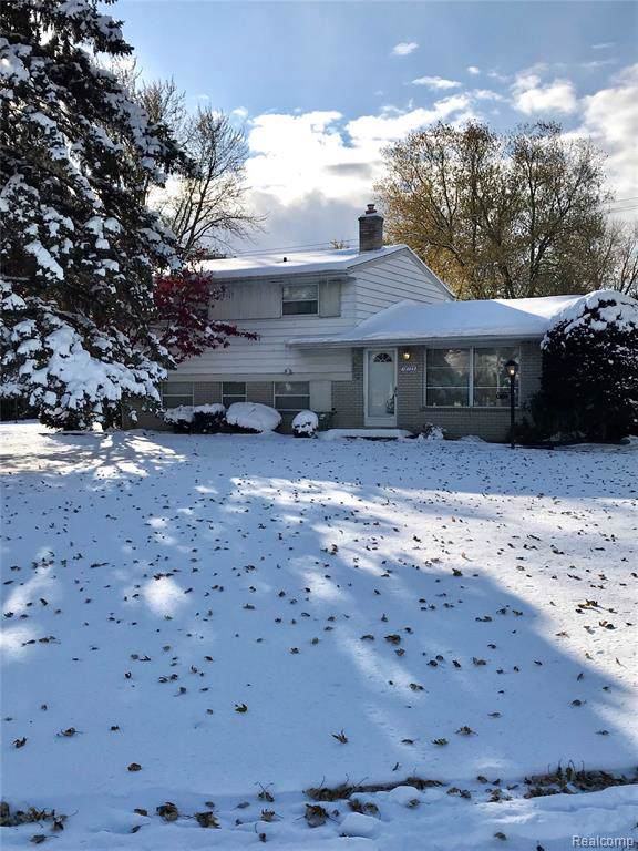 18139 Middlebelt Road, Livonia, MI 48152 (#219115571) :: GK Real Estate Team