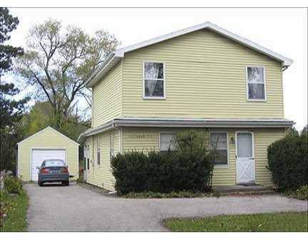 2532 Carpenter, Ann Arbor, MI 48108 (#543270002) :: RE/MAX Nexus