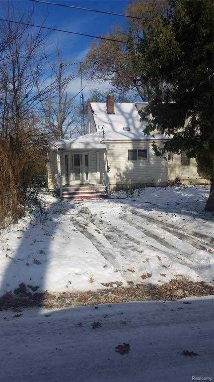 3241 Carr Street, Genesee Twp, MI 48506 (#219116453) :: The Buckley Jolley Real Estate Team
